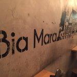 Bia Mara resmi