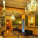 Foto de Eurostars Centrale Palace