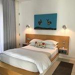 Foto Kimber Modern Hotel