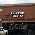 Three Guys Pizza Pies