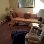 Foto de Coachlite Inn of Sister Bay