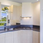 Kitchen for 2 Bedroom Apartment