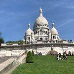 Photo of Basilica du Sacre-Coeur de Montmartre