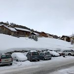 Foto de Club Med Peisey-Vallandry