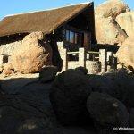Photo de Canyon Lodge