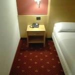 SHG Grand Hotel Milano Malpensa Foto