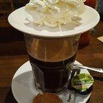 Foto de Schiphol Grand Cafe Plaza