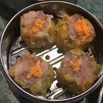 Pork Dumpling (sui mai)