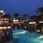 Photo de The Makadi Palace Hotel