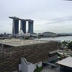 Marina Mandarin Singapore Foto