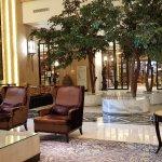 Foto de Hotel Tentrem Yogyakarta