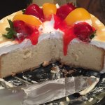 Tres Leches Cake! From the attached store...