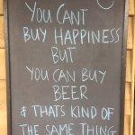 Tui Brewery Photo