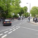 Photo of Abbey Road