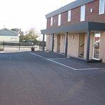 ASURE Chelsea Gateway Motor Lodge Foto