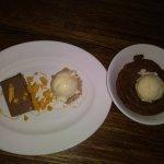 MILK & HONEY+CHOCOLATE CHIP COOKIE