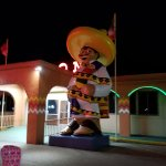 South of the Border Photo