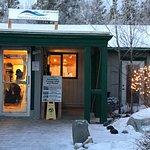 Takhini hot springs, Arctic Range Adventure