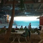 Splash Lagoon Indoor Water Park Resort