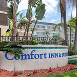 Comfort Inn & Suites Zoo / SeaWorld Area