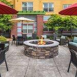 Photo de Residence Inn Portland North