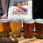 Photo de Little Toad Creek Brewery & Distillery