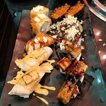 ภาพถ่ายของ Tenjo Sushi & Yakiniku Premium Buffet