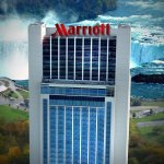 Niagara Falls Marriott on the Falls