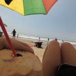 Playa de Motanita
