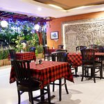 Becik Seafood Grill and Bar