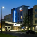 Fairfield Inn & Suites Columbus Airport