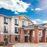 Photo de La Quinta Inn & Suites Norwich-Plainfield-Casino