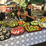 Photo of Taling Chan Floating Market