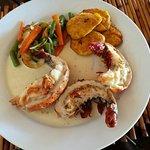 Foto di Hotel Punta Teonoste