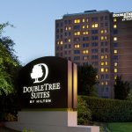 Photo of DoubleTree Suites by Hilton Boston-Cambridge