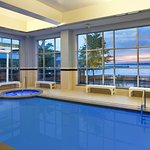 Foto de Sheraton Erie Bayfront Hotel