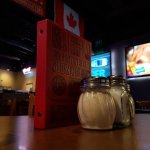 Boston Pizza in Prince Albert, SK, Canada