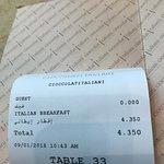 صورة فوتوغرافية لـ Cioccolati Italiani  The Avenues