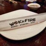 Φωτογραφία: Wok N Fire