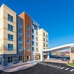 Fairfield Inn & Suites by Marriott Boston Marlborough/Apex Center