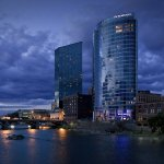 Photo de JW Marriott Grand Rapids