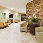 Photo de Holiday Inn Express Blowing Rock South