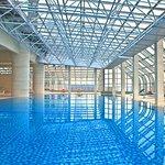 Foto Sheraton Nanjing Kingsley Hotel and Towers