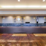 Foto van Comfort Inn & Suites Sea-Tac Airport