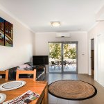 Airport Apartments by Aurum