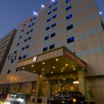 Photo of Hilton Garden Inn Riyadh Olaya