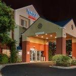 Fairfield Inn & Suites Baton Rouge South