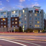 Photo de Residence Inn Springfield Old Keene Mill
