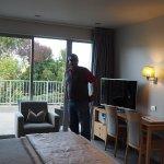 Nice room with Balcony