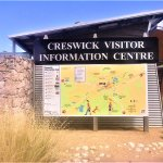 Creswick Visitor Information Centre